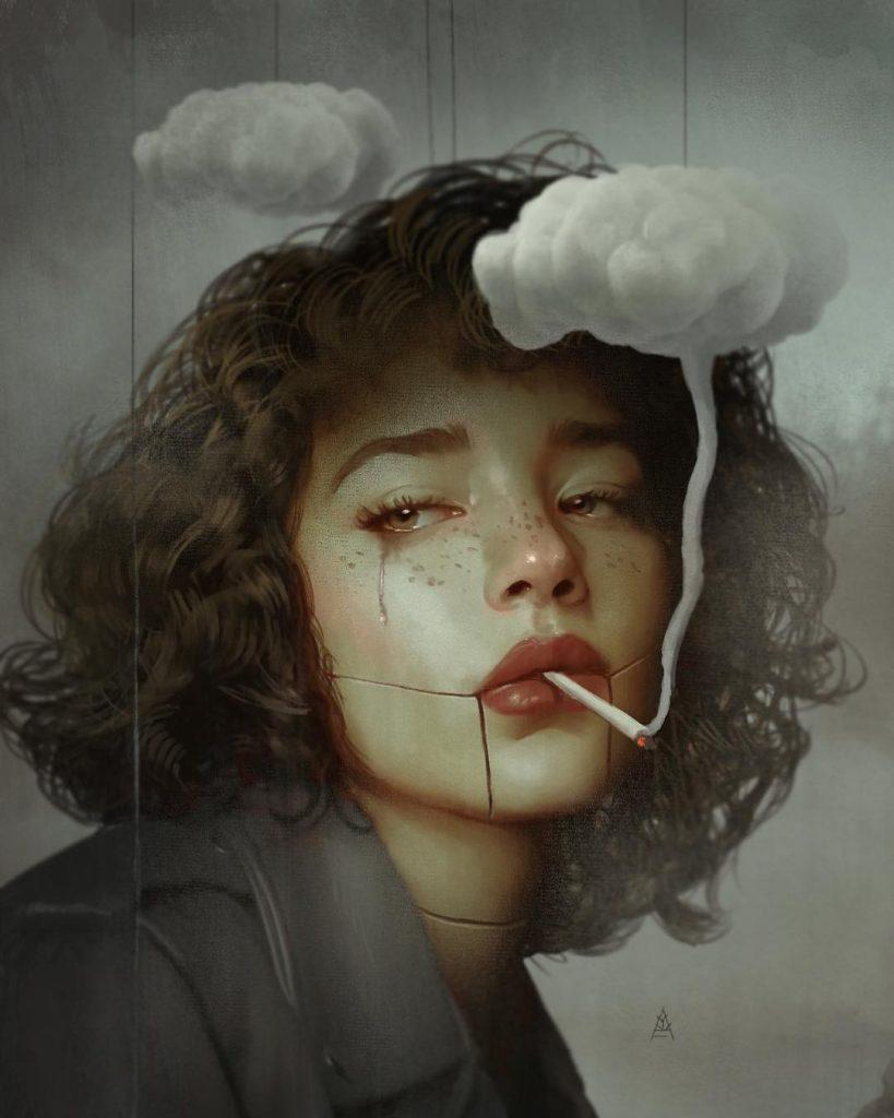 Vreau să mă las de fumat